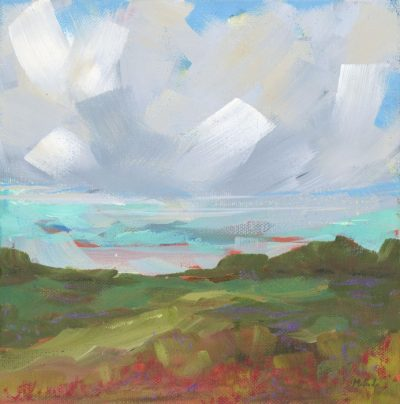 Melinda MacDonald: Chasing Fall