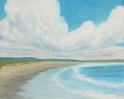 Melinda MacDonald: A Cape Breton Summer