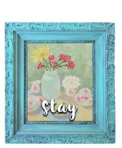 Melinda By The Sea: Stay