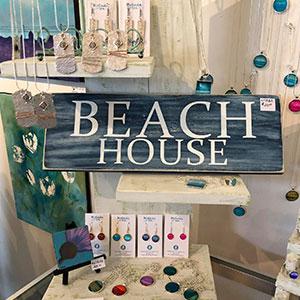 Melinda By The Sea - Shop Page