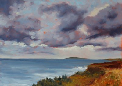 Moody Margaree - SOLD!