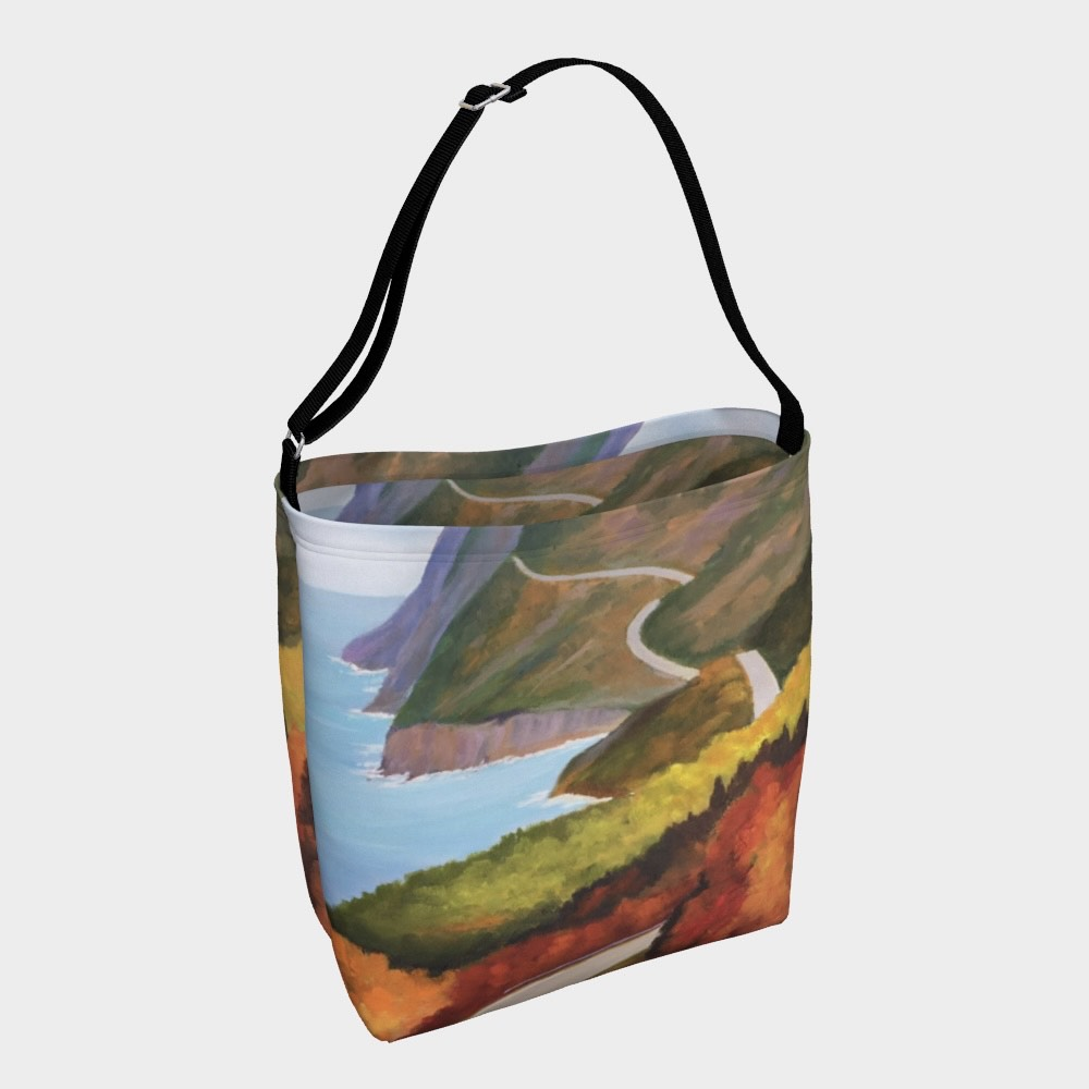 Melinda by The Sea: Day Totes!