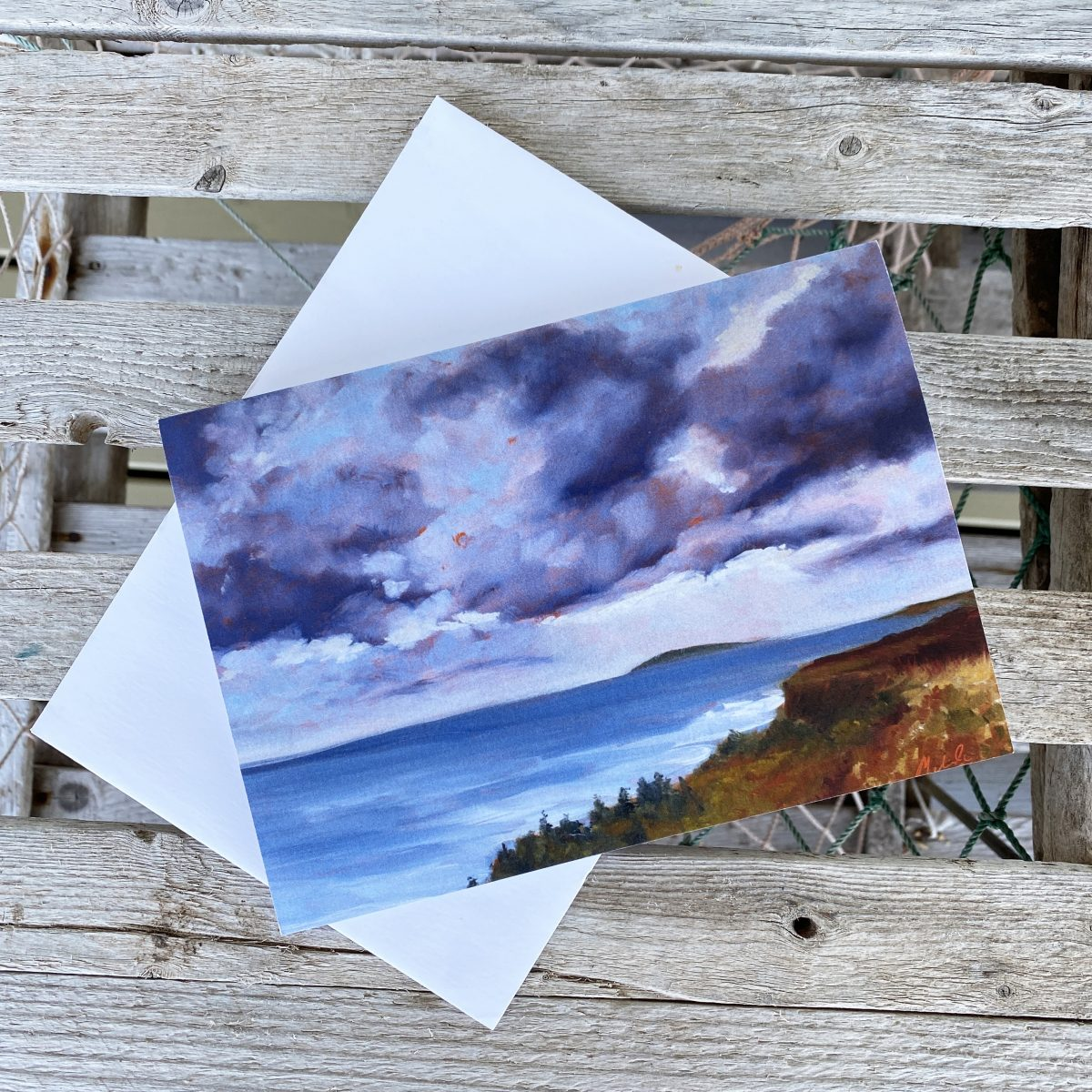 Melinda by The Sea: Everyday Cards!